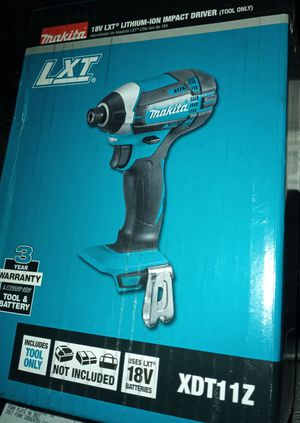 Makita Impact Drivers for Sale in San Diego, CA