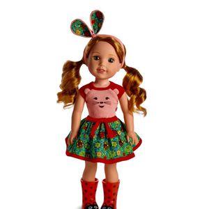 Willa Doll for Sale in Miami, FL