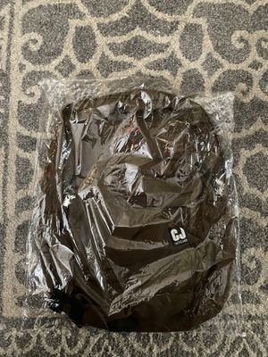 Travis Scott Cactus Jack Backpack with Patches for Sale in San Jose, CA