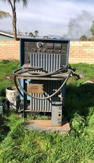 Miller Welder for Sale in Eastvale, CA