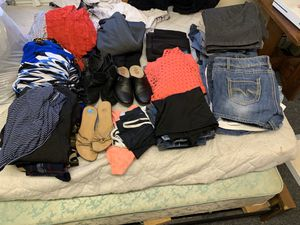 Women's clothes & shoes for Sale in Powhatan, VA