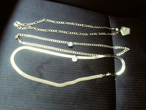 14k gold chain....$300 for Sale in Oxon Hill, MD