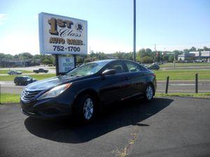 2011 Hyundai Sonata for Sale in Langhorne, PA