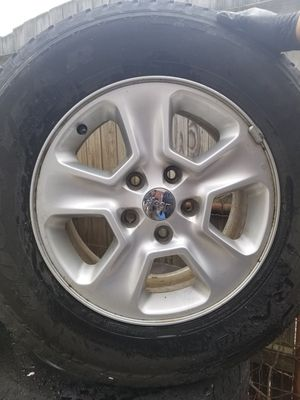 Wheels for Jeep Cherokee for Sale in Washington, DC