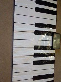FAO Schwartz Piano Mat for Sale in Pittsburgh,  PA