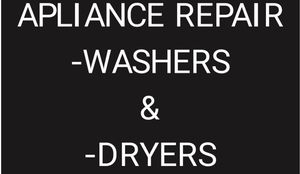 Washer dryer for Sale in Chino, CA