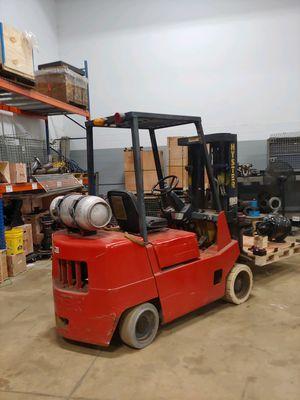 Hilo Forklift lift truck for Sale in Warren, MI