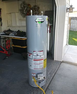 Water heater for Sale in Salt Lake City, UT