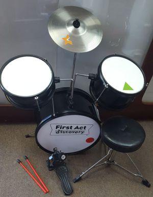 Kids Beginner Drum Set for Sale in Farmington Hills, MI