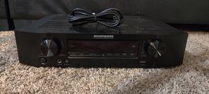 Marantz NR1403 Audio/Video Reciever for Sale in Federal Way, WA