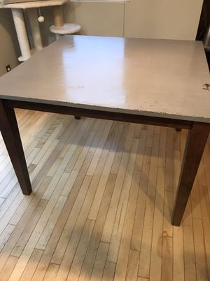 Free kitchen table for Sale in Snohomish, WA