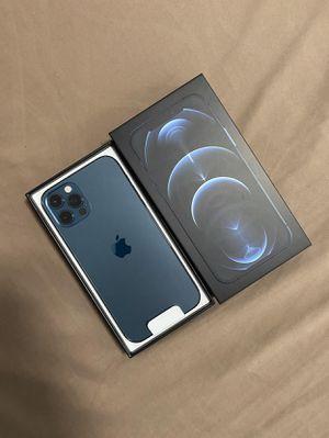 Unlocked iphone 12 pro for Sale in Seattle, WA