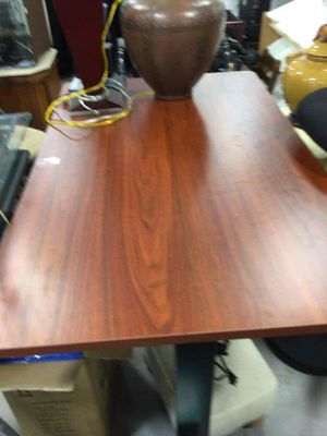 Wooden table for Sale in Oakland Park, FL