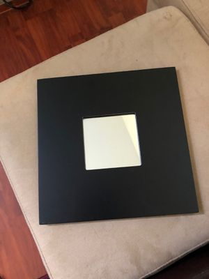 IKEA wall decoration mirrors- quantity 7 for Sale in Fremont, CA