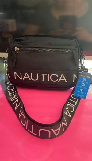 Náutica Crossbody Bag for Sale in Downey, CA