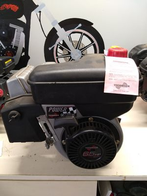 Tecumseh 6.5 HP engine, New for Sale in Joliet, IL