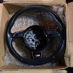 Audi S7 Steering Wheel for Sale in Huntington Park,  CA