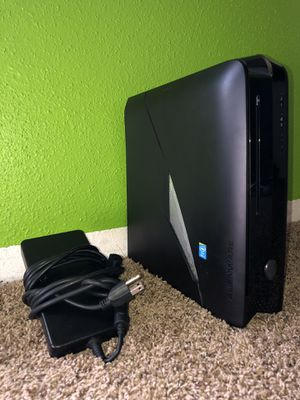 Alienware X51 R2 W/ Power Supply for Sale in Staples, MN
