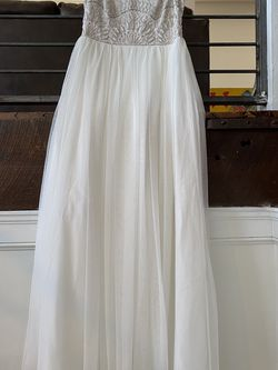 Arianna Papell Wedding Dress for Sale in Covington,  KY