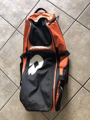 Demarini Baseball Bag for Sale in Davie, FL