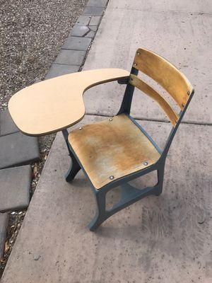 Kids Tablet arm chair desk for Sale in Chandler, AZ