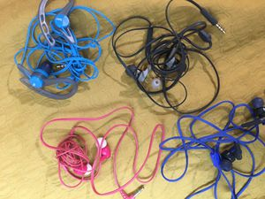 Headphones Sony, jvc, skullcandy for Sale in Columbus, OH