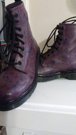 Dr. Martens. 8 hole boots for Sale in Long Beach, CA