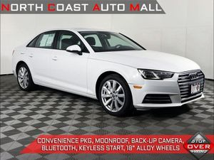 2017 Audi A4 for Sale in Cleveland, OH