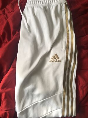 Adidas pants for Sale in San Jose, CA