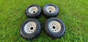 Weld Racing 15X10 6 Lug Wheels / Rims for Sale in Cleburne, TX
