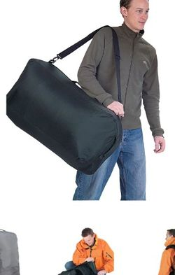 Duffle bag for Sale in West Covina,  CA