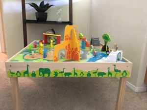 Standing Kids Zoo Toy for Sale in Rancho Cucamonga, CA