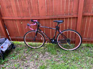Susan G Komen bicycle for Sale in Acworth, GA