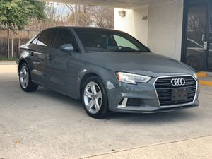 2017 Audi A3 for Sale in Dallas, TX