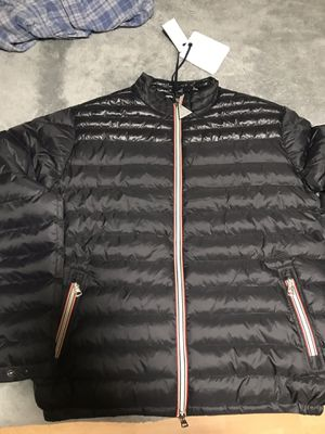 Brand new moncler jacket for Sale in Bailey's Crossroads, VA