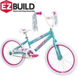 Brand new Huffy bike 20 in for girls for Sale in Alexandria, VA