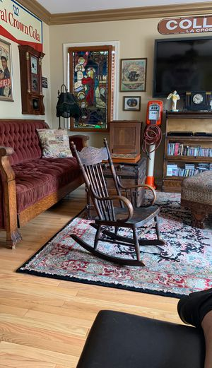 Antique child's rocking chair for Sale in Torrance, CA