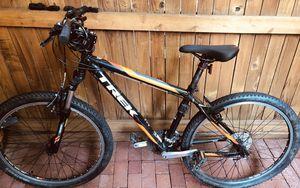"""Trek mountain Bike 16 """" for Sale in Alexandria, VA"""