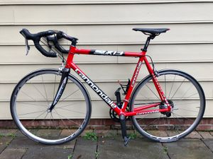 Cannondale Six13 Road Bicycle for Sale in West McLean, VA