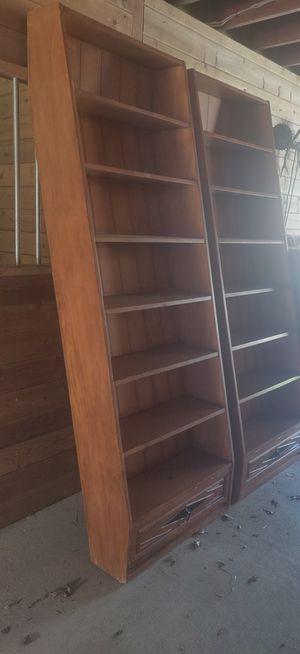 Leaning Bookshelves for Sale in Snohomish, WA