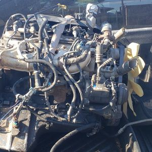 6.0 LS Engine ,Wire and computer only for Sale in Norwalk, CA