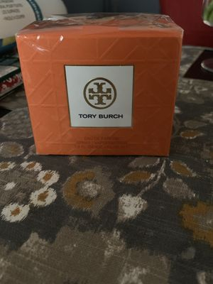 Tory Burch perfume brand new sealed for Sale in Campbell, CA