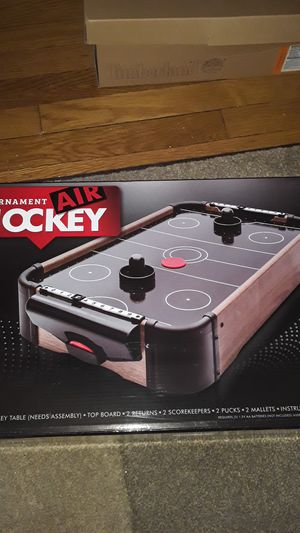 Mini air hockey table for Sale in Hicksville, NY