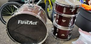 First act kids drum set for Sale in Lakeville, MN