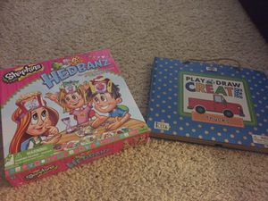 Games for kids! for Sale in Tampa, FL