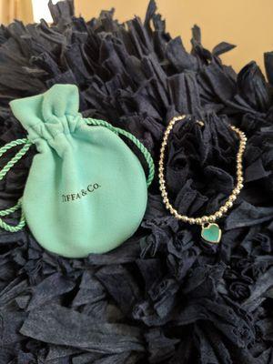 Tiffany and Co bracelet for Sale in Hialeah, FL