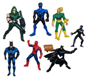 DC Comics Action Figures for Sale in Buffalo, NY