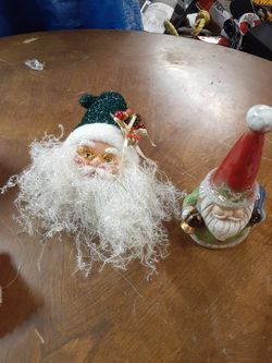 Variety of Xmas decor for Sale in Tomball,  TX