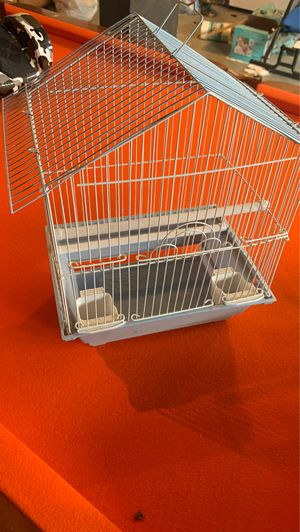 Small bird cage for Sale in Lancaster, CA