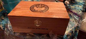 Nightmare before Christmas trinket box for Sale in Lemoore, CA